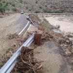 Sierra County September 2013 Flood Damage