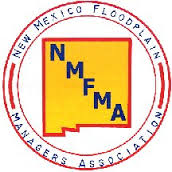 New Mexico Floodplain Management Association Logo