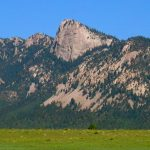 Tooth of Time Ridge at Philmont Scout Ranch | Image via Wikipedia