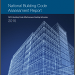 Cover of the BCEGS summary report